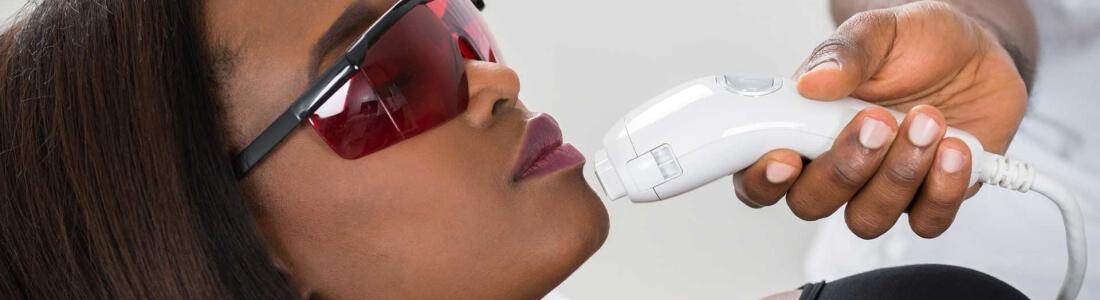 L'épilation laser convient-elle pour les peaux sombres ou mates ?